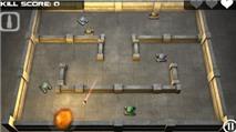 Mỗi ngày một game mobile hay: Tank Hero