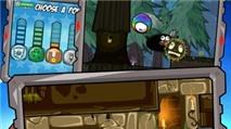 Mỗi ngày một game mobile hay: Splot