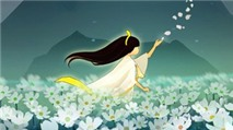 Mỗi ngày một game mobile hay: Lunar Flowers
