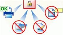 Bảo vệ các tập tin tài liệu và PDF bằng mật khẩu với Microsoft Office