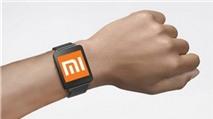 """Smartwatch của Xiaomi sẽ """"ngáng đường"""" Apple Watch 2?"""