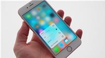 Tại sao iPhone 6S bị coi là thất bại lớn của Apple?