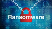 Cảnh báo virus Ransomware đang lây lan qua Skype