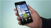 Cá nhân hóa màn hình khóa Windows 10 Mobile