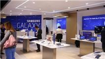 Chán smartphone, Samsung chuyển sang bán phần mềm?