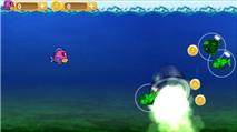 """Game """"Cứu cá Vũng Áng"""" hot như Flappy Bird"""