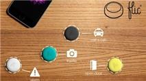 Nút bấm thông minh thay cho màn hình smartphone