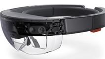 Kính HoloLens dùng con chip Atom x5 Z8100 chưa từng được Intel công bố