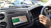 Cách bật dẫn đường bằng giọng nói tiếng Việt trên Google Maps