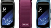 Samsung Gear Fit 2 lộ diện?