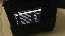 Máy ảnh Fujifilm X-T2 chưa ra mắt đã lộ diện
