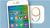 Khắc phục lỗi kết nối iTunes với thiết bị chạy iOS 9.3