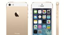 Lấy lại mật khẩu iPhone 5S