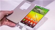 LG G2 xách tay hư cảm ứng