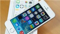 Thủ thuật giới hạn thời gian dùng ứng dụng trên iPhone