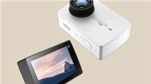 Xiaomi ra mắt camera hành động Yi 2