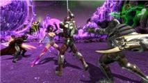 DC Universe Online đã chính thức xuất hiện trên Xbox One