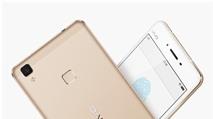 Smartphone Vivo V3 và V3 Max chính thức ra mắt tại VN