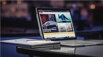Sản phẩm tiếp nối Surface Book sắp ra mắt?