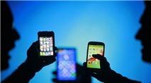 Công an gửi tin nhắn nhắc người dân cảnh giác tội phạm