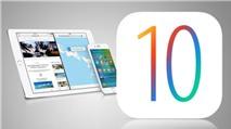 iOS 10 sẽ có gì mới?