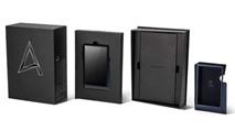 Astell&Kern AK300: máy nghe nhạc 24-bit/192kHz, DAC đơn, hỗ trợ phụ kiện ghi âm DSD128, giá từ $899