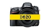 Nikon D620 có thể sẽ ra mắt cuối năm nay, nâng cấp chip xử lý, cạnh tranh với 6D mark II