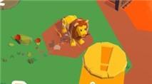 Mỗi ngày một game mobile hay: Land Sliders