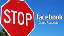 Chặn hoàn toàn các lời mời chơi game phiền phức trên Facebook