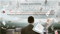 31 công ty game xuất hiện trong Hồ sơ Panama