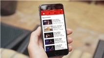 YouTube thành ứng dụng nhắn tin