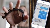 Đây là cách giúp bạn nhắn tin mật mà không ai biết, thậm chí bạn còn không cầm điện thoại