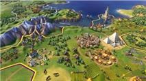 Civilization 6 chính thức được công bố, hứa hẹn hấp dẫn hơn bội phần