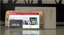 Samsung Galaxy S6 tiếp tục giảm giá, còn 9,9 triệu đồng