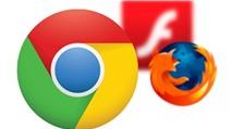Vĩnh biệt Flash trên trình duyệt Chrome
