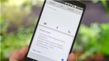 """Google Translate bổ sung """"dịch 1 chạm"""" và dịch gián tuyến"""