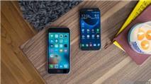 iPhone 7, iPhone 7 Plus và iPhone 7 Plus Pro sẽ cùng ra mắt tháng 10?