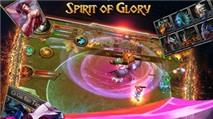 Spirit Of Glory - Game MOBA do  MECorp phát triển