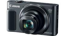 Máy ảnh siêu zoom Canon PowerShot SX620 HS