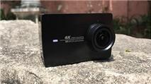 Xiaomi Yi 4K: Action-Cam chuyên nghiệp giá 250USD