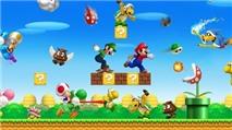 Nintendo rục rịch lấn sân thị trường điện ảnh
