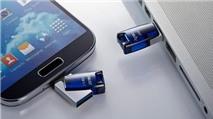 Apacer ra mắt ổ lưu trữ OTG USB 3.1 tốc độ siêu nhanh