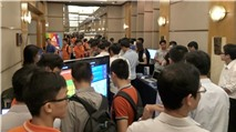 Hàng trăm chuyên gia công nghệ họp bàn xây dựng hệ sinh thái công nghệ Việt
