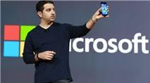 Vì sao Microsoft bán mảng di động cơ bản Nokia?