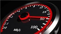 Đo tốc độ mạng Internet siêu nhanh qua website của Netflix