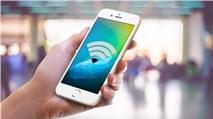 Ngăn người khác xài ké Wi-Fi bằng điện thoại