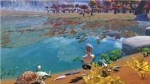Tree of Life - Game sandbox với nội dung sinh tồn