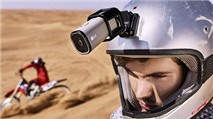 LG Action Cam LTE: camera hành động truyền nội dung lên Youtube qua mạng
