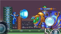 Game mobile hay: Mega Man X