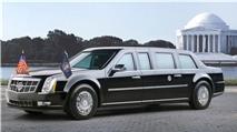 Dụ like fanpage, tặng iPhone, xe của Tổng thống Obama?